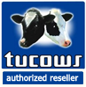 Tucows Authorized Reseller