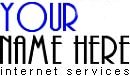 Get your own domain name now!!