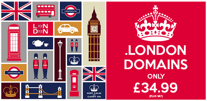 .London Domain Names